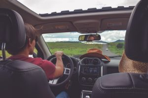 5 Factors That Can Affect Your Car Insurance Rates