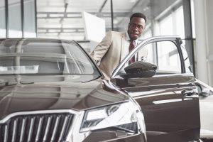 4 Reasons Your Car Insurance Rate Changed